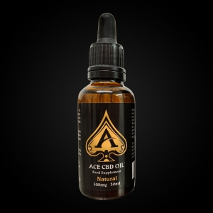 Natural Flavour CBD Oil 30ml 1500mg